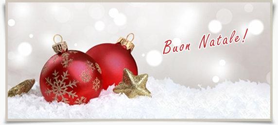 Buon Natale da tutto lo staff di Hotel Eden