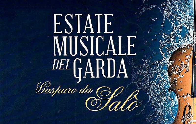 Estate Musicale del Garda 2017