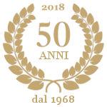 50 anniversario