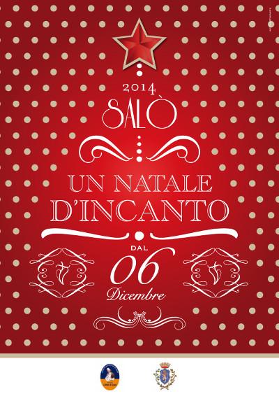Natale Salo 2014